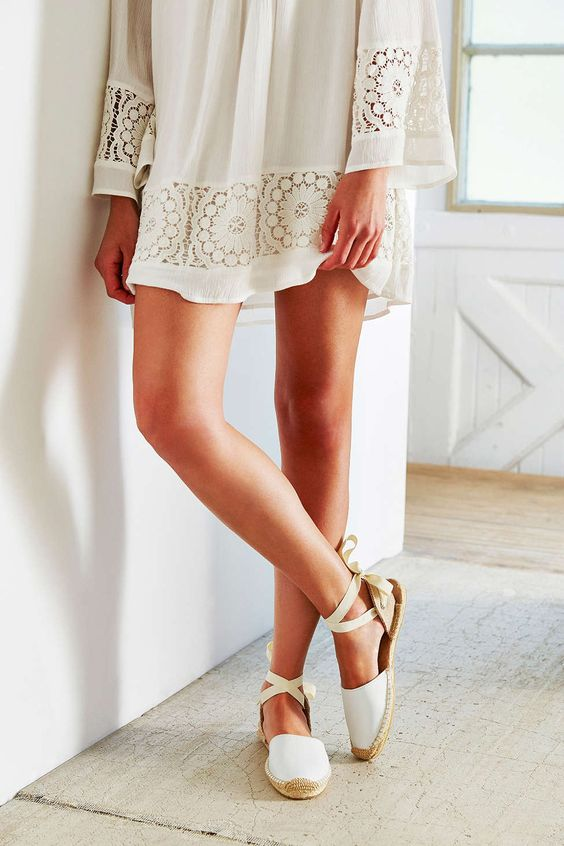 espadrilles neutral